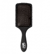 The Wet Brush-Pro AquaVent Paddle Detangler Brush - Black (Model: BWP831BLCK)
