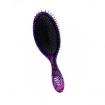 The Wet Brush-Pro Original Detangler Stain Glass Brush - Purple (Model: BWP830STAIPR)