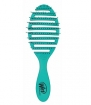 Wet Brush-Pro Flex Dry Round Brush - Teal (Model: BWP800FXTEAL)