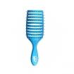 Wet Brush-Pro Epic Quick Dry Vented Brush - Blue (Model: BWP810EPBU)