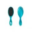 The Wet Brush-Pro Original Detangler Gemstone Brush - Teal Agate (Model: BWP830TEALA)