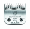 Andis UltraEdge Detachable Blade, Size 5 Skip Tooth (Model: 64079)