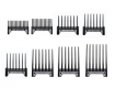 Oster 8pc Guide Comb Attachments for Models 023, 830, 946 & 956 Adjustable Clippers (Model: 76926-800)