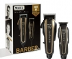 Wahl 5 Star Duo Barber Combo (Model: 8180)
