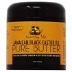 Sunny Isle Jamaican Black Castor Oil Pure Butter 4oz