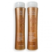 BRAZILIAN BLOWOUT Acai Anti Frizz Shampoo and Conditioner DUO