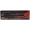 Babyliss Pro Rapido Hyper Stik Plus Ionic Thermal Paddle Brush (BABRPHB-320)