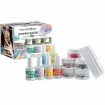 Cuccio Pro Powder Polish Dip System Starter Kit