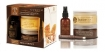 Cuccio Naturale Milk & Honey Spa To Go Kit