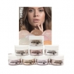 Cuccio Pro Powder Nail Polish Dip System Bare Nudity Collection 8pc