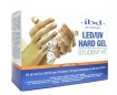 IBD LED / UV Hard Gel Student Kit