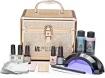 Red Carpet Manicure Celebrity Manicurist Ultimate Gel Polish Pro Kit - Creme de la Creme (Item# 20556)