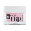 Red Carpet Manicure Color Dip Nail Color Dipping Powder Bright As Can Be Shimmer 0.3oz