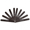 Shape Nails 120/240 Grit Professional Nail Files (Pack of 10)