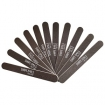 Shape Nails 180 / 240 Grit Professional Nail Files (Pack of 10)