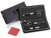 Olivia Garden SilkCut Pro 5 inch Shear Intro Case Deal (Model: SKP-C01)