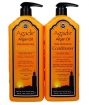 Agadir Argan Oil Daily Moisturizing Shampoo & Conditioner Set 33.8oz