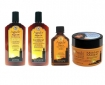 Agadir Argan Oil Daily Moisturizing Combo (Shampoo, Conditioner, Oil & Masque)