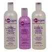 Aphogee Shampoo, Moisturizer and Treatment Set
