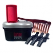 CARUSO Ionic 30 Roller Hairsetter Styling Kit