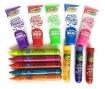 Crayola Bath Super Set -- 5 Crayola Bath Paint Soap Tubes 3oz, 5 Bath Pens 1.9oz, 3 Bubble Bath Tubes 1.8oz (13 Pc Set)