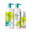 DevaCurl No-Poo Decadence Super Curly Bigger Better Basics Kit