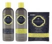 Hask Charcoal w / Citrus Oil Purifying Haircare Set