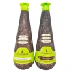Macadamia Natural Oil Shampoo and Conditioner Duo 33.8oz