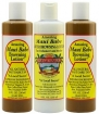 Maui Babe Tanning Pack (2 Browning Lotions & After Sun Lotion)
