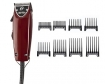 Oster Fast Feed Clipper 76023-510 w/ 8pc Comb Attachment 76926-800 and 4 oz Oil Bundle