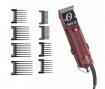 Oster Classic 76 Clipper 76076-010 w/ 8pc Comb Attachment 76926-800 Bundle