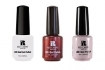Red Carpet Manicure LED Nail Gel Polish 3-Pack Set