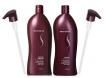 Senscience True Hue Shampoo and Conditioner Liter Duo