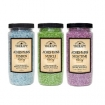 Village Naturals Aches & Pains Bath Soak Variety 3-Pack Set - Muscle, Tension, & Nighttime Relief (20oz Jars)