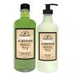 Village Naturals Aches & Pains Muscle Relief Bath Oil & Body Lotion Duo 16oz