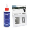 Wahl Replacement Blade #1045-100 with Blade Oil 4oz Set