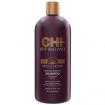 CHI Deep Brilliance Olive & Monoi Optimum Moisture Shampoo 32oz