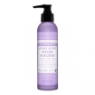 Dr. Bronner's Lavender Coconut Leave-in Conditioner & Styling Creme 6oz