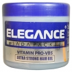 Elegance Vitamin Pro-VB5 Extra Strong Hair Gel 17.6oz/500ml