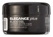 Elegance Plus Gel + Color (Cover White Hairs) 3.5oz - Black