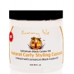Sunny Isle Jamaican Black Castor Oil Natural Curly Styling Custard 8oz