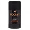 Woody's for Men Messy Firm Hold Matte Stick Wax 2.6oz (Item# 90702)