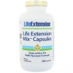 Life Extension Mix Capsules Multi-Nutrient Formula (360 Capsules)