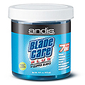 ANDIS Blade Care Plus Liquid for Clipper Blades 16.5oz/488ml