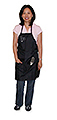 ANDRE Styling Apron  FM7170