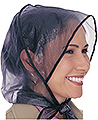 ANDRE Rain Visor  FM855