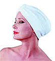 BETTY DAIN Terry Turban  BDC165 Assorted Colors