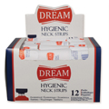 DREAM Hygienic Neck Strips (720 Pcs)