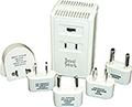 FRANZUS International 2000-Watt Dual Wattage Converter / Adapter Set  APE2000CK