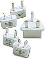 FRANZUS Adapter Plug Set  APE0500